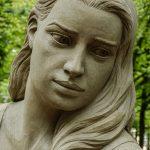 Zandsculpturen Den Haag