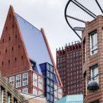 Architectuur Den Haag