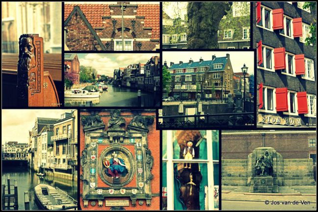 Dordrecht uitgelicht