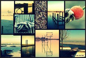 Wormer winter uitgelicht